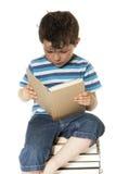 ребенок симпатичный Стоковая Фотография
