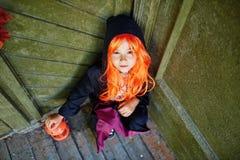 ребенок сиротливый Стоковое Изображение RF