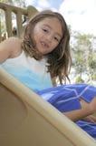 ребенок счастливый Стоковое Изображение RF