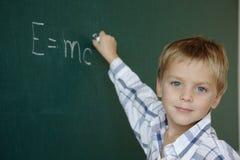 ребенок талантливый Стоковое Фото