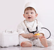 ребенок стоковая фотография