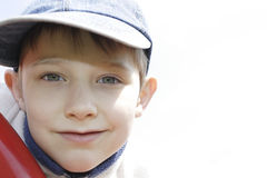 ребенок 2 Стоковое Фото