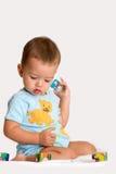 ребенок Стоковые Фото