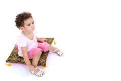 ребенок Стоковые Фотографии RF