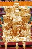 Ребро дракона Стоковое Изображение