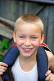 ребяк школьного возраста Стоковая Фотография RF
