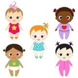 Ребёнки Стоковая Фотография RF