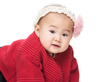 Ребёнок Азии стоковое изображение rf