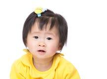 Ребёнок Азии стоковые изображения rf