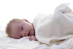 ребёнок немногая Стоковое фото RF