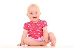 ребёнок симпатичный Стоковое фото RF