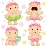 Ребёнок 4 части бесплатная иллюстрация