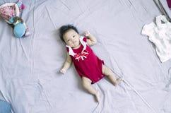 Ребёнок 2 Стоковая Фотография