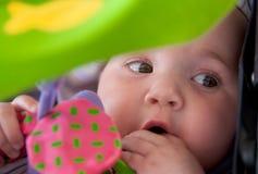 ребёнок Стоковая Фотография