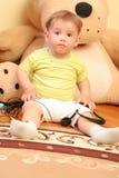 ребёнок Стоковое фото RF