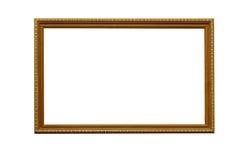 древесина белизны вектора рамки предпосылки изолированная иллюстрацией Стоковое Фото