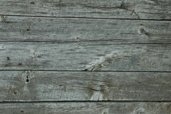 древесина выдержанная амбаром Стоковое Изображение