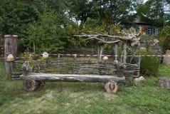 древесина магазина Стоковые Фотографии RF