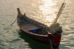древесина мангровы пущи моста стоковое изображение