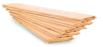 древесина пола Стоковые Фотографии RF