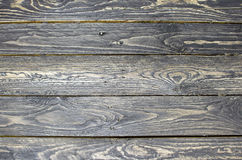 древесина предпосылки черная Стоковые Изображения RF