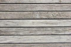 древесина планки предпосылки старая Стоковые Изображения RF