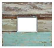 древесина рамки старая Стоковые Изображения