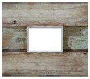 древесина рамки старая Стоковое фото RF