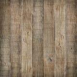 древесина текстуры зерна старая Стоковые Фотографии RF