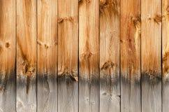 древесина текстуры панели стоковое изображение rf