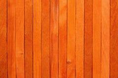 древесина текстуры предпосылки померанцовая деревянная Стоковые Изображения