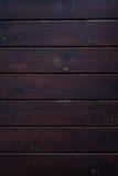 древесина текстуры предпосылки темная Стоковые Изображения