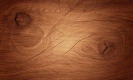 древесина текстуры теней предпосылки коричневая коричневая деревянная текстура с естественной скороговоркой стоковое фото