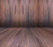 древесина текстуры теней предпосылки коричневая Темный цвет в коричневом цвете Стоковое Изображение