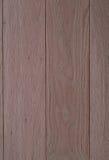 древесина текстуры теней предпосылки коричневая Стоковые Фотографии RF