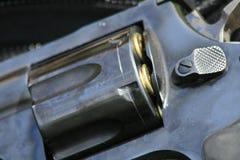 револьвер Стоковые Фото