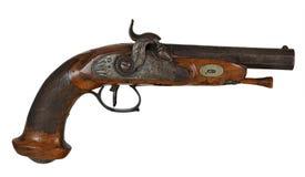 револьвер Стоковые Фотографии RF
