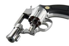 Револьвер оружия BB Стоковые Фотографии RF