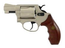 Револьвер Стоковое фото RF