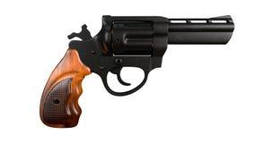 револьвер Стоковые Изображения