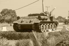 Революция Кубы стоковая фотография rf