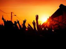 Революция Стоковая Фотография RF