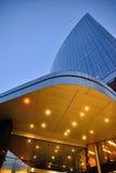 Регентство Екатеринбург Hyatt Стоковое Фото