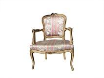 регентство кресла стоковое изображение