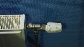 Регулировать топление видеоматериал