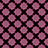 Регулярн абстрактная безшовная картина Стоковые Фотографии RF