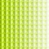 Регулярн запачканные известка лимона картины waffle-weave и пастельный зеленый цвет Стоковая Фотография RF