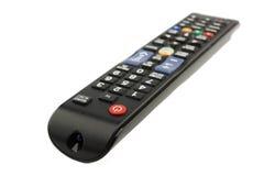 Регулятор remote телевидения Стоковая Фотография