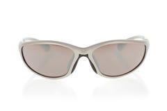 Резвит изолированные солнечные очки Стоковое Изображение RF