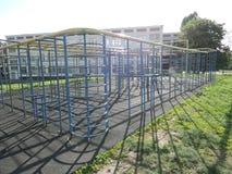 Резвит комплекс, земля спорт, спортивная площадка Стоковая Фотография